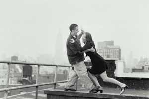 tangodance