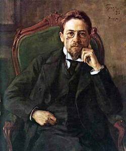 Chekhov-mudrec